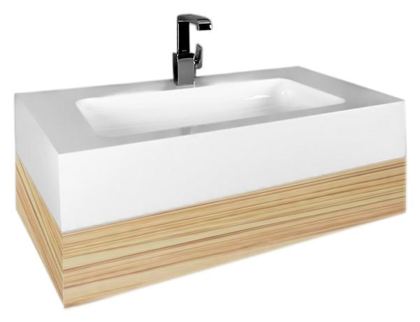 Edition 300 30372 009000 oak veneerМебель для ванной<br>Тумба под раковину Keuco Edition 300 30372 009000 с одним выдвижным ящиком, цвет шпон дуба. В комплект поставки входят: тумба под раковину, монтажный элемент, сортировочная секция.<br>