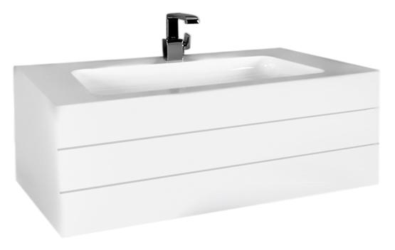 Edition 300 30374 383800 whiteМебель для ванной<br>Тумба под раковину Keuco Edition 300 30374 383800 белая, поверхность лакированная матовая, с двумя выдвижными ящикам оснащенными механизмом плавного закрывания. Цена указана за тумбу и монтажный элемент. Раковина и все остальное приобретается дополнительно.<br>
