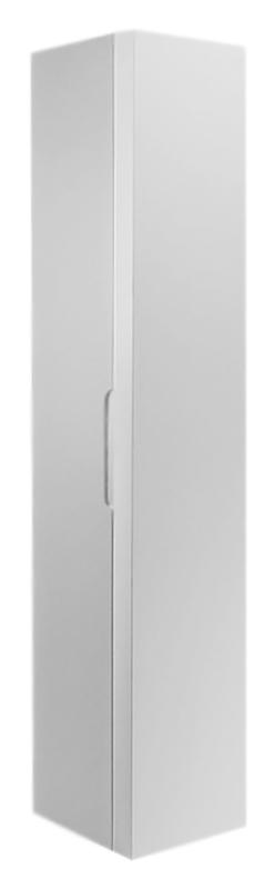 Edition 300 30311 382102 high-gloss white alpine/white, rightМебель для ванной<br>Пенал Keuco Edition 300 30311 382102, фасад лакированный белый альпин высокоглянцевый, корпус лакированный белый, с 1 дверцей оснащенной амортизатором, петли справа. 3 стеклянные полочки, 1 выдвижной ящик, 1 корзина для белья, 6 универсальных полочек на внутренней дверце. В комплект поставки входит пенал.<br>