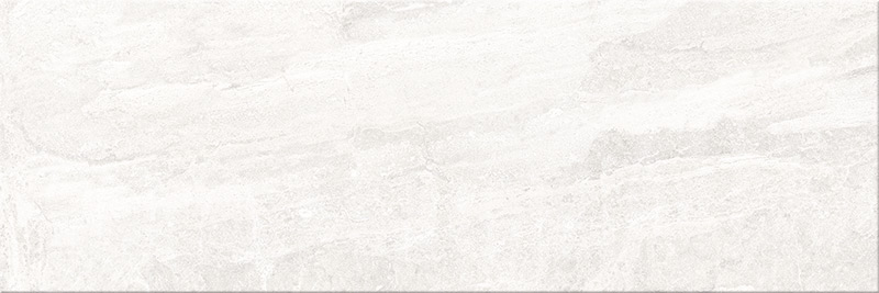 Керамическая плитка Mei Mirror Stone Flowers Grey O-SNF-WTU091 настенная 25х75 см
