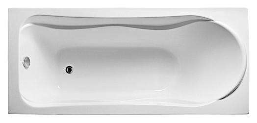 Помпеи 150х70 EUR0002 БелаяВанны<br>Ванна акриловая Eurolux Помпеи 150х70 EUR0002 белая прямоугольная. Размеры 1500x700x660 мм. Глубина 510 мм. Объем 210 л.<br>
