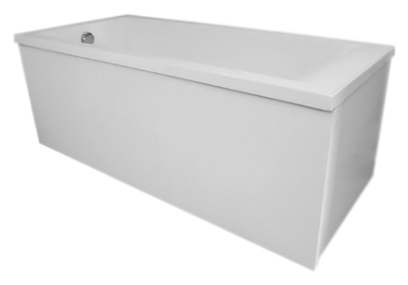 Армада 150 белаяВанны<br>Ванна из литьевого мрамора Aquastone Армада 150 очень эргономична и сможет идеально соседствовать с другой сантехникой в комнате благодаря простоте и универсальности своих форм. Специалисты компании Aquastone используют австрийскую технологию литьевого мрамора. Ванны из такого материала - это гигиеничность и особенная чистота, термостойкость (до 180 градусов) ванна моментально нагревается и долго остывает, высокая прочность и стойкость к бытовым повреждениям, срок службы более 45 лет (гарантия от производителя 5 лет). Белую чашу ванны вы можете дополнить белыми или в любом цвете из палитры Ral фронтальной и боковой панелями. Цена указана за белую чашу ванны и ножки. Все остальное приобретается дополнительно.<br>