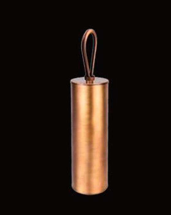 Merilyn LUX-MER-EL1414-BR БронзаАксессуары для ванной<br>Ершик для унитаза Sturm Merilyn LUX-MER-EL1414-BR подвесной. Цвет изделия – бронза.<br>