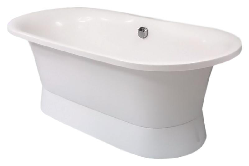 Венеция 175 белаяВанны<br>Ванна из литьевого мрамора Aquastone Венеция 175 эргономична и универсальна по стилю благодаря своим правильным формам. Австрийская технология литьевого мрамора. Ванны из такого материала - это гигиеничность, чистота и термостойкость (до 180 градусов). Ванна моментально нагревается и долго остывает, обладает высокой прочностью и стойкостью к бытовым повреждениям. В комплекте белая чаша ванны.<br>