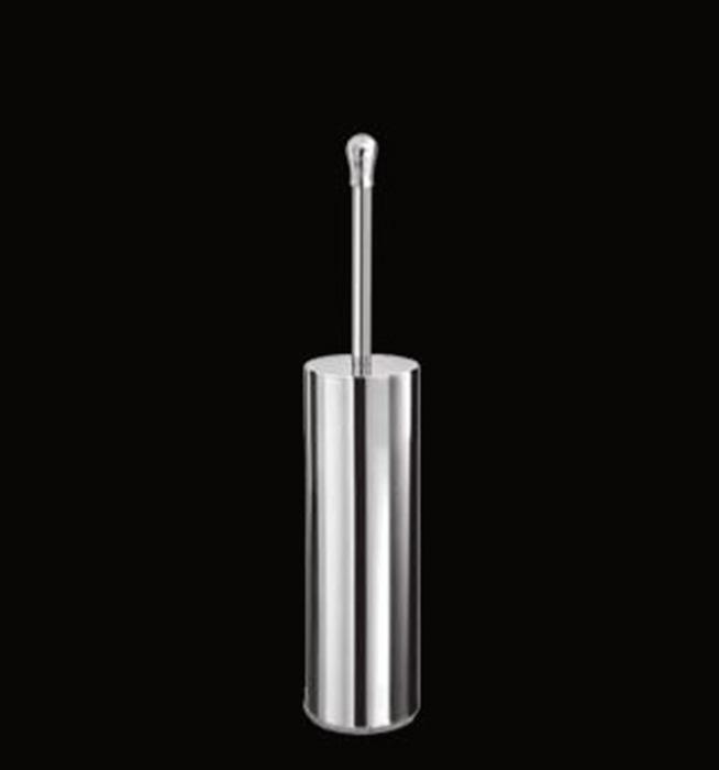 Jacklyn LUX-JAC-CA1510-CR ЗолотоАксессуары для ванной<br>Ершик для унитаза Sturm Jacklyn LUX-JAC-CA1513-GL напольный. Цвет изделия – золото.<br>