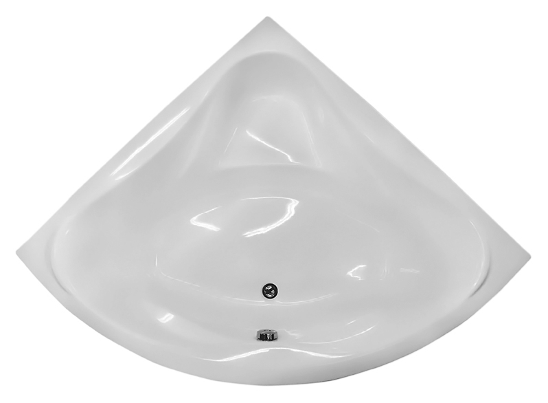 Флорида 135 белаяВанны<br>Ванна из литьевого мрамора Aquastone Флорида 135 очень эргономична и сможет идеально соседствовать с другой сантехникой в комнате благодаря простоте и универсальности своих форм. Специалисты компании Aquastone используют австрийскую технологию литьевого мрамора. Ванны из такого материала - это гигиеничность и особенная чистота, термостойкость (до 180 градусов) ванна моментально нагревается и долго остывает, высокая прочность и стойкость к бытовым повреждениям, срок службы более 45 лет (гарантия от производителя 5 лет). Толщина борта 15 мм. Белую чашу ванны вы можете дополнить белой или в любом цвете из палитры Ral фронтальной панелью. Цена указана за белую чашу ванны и ножки. Все остальное приобретается дополнительно.<br>