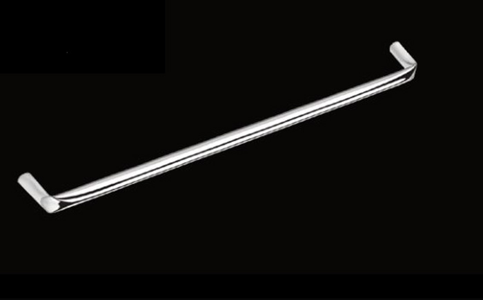 Kylie LUX-KYL-PS810-CR ХромАксессуары для ванной<br>Полотенцедержатель 40см Sturm Kylie LUX-KYL-PS910-CR подвесной. Цвет изделия – хром.<br>