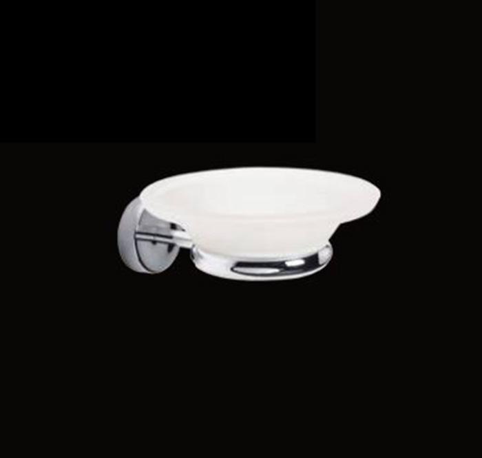 Milly LUX-MIL-OT210-CR ХромАксессуары для ванной<br>Мыльница Sturm Milly LUX-MIL-OT210-CR подвесная. Цвет изделия – хром.<br>