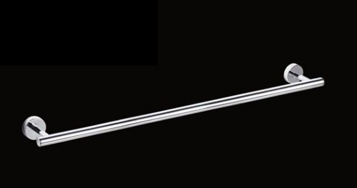 Milly LUX-MIL-OT810-CR ХромАксессуары для ванной<br>Полотенцедержатель 40см Sturm Milly LUX-MIL-OT910-CR подвесной. Цвет изделия - хром.<br>