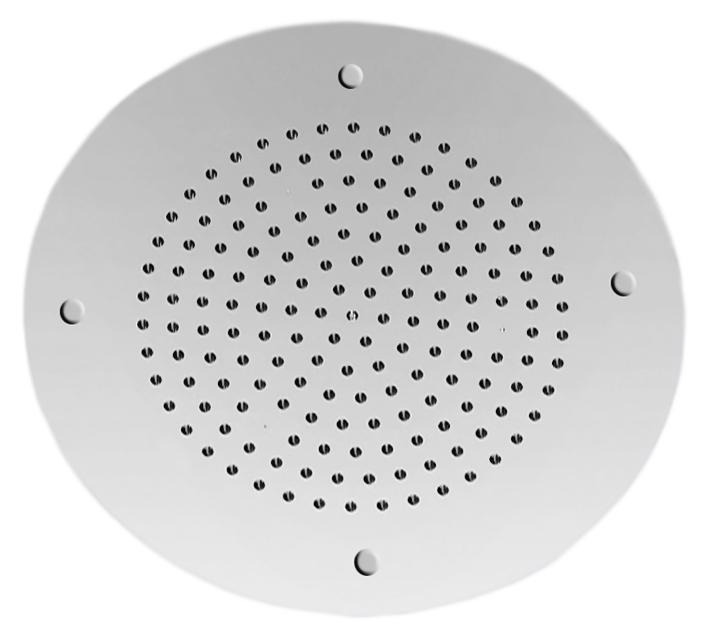 Programma Docce 9905/PD хромВерхние души<br>Верхний душ Gattoni Programma Docce 9905/PD встраиваемый в потолок с режимом тропический дождь в комплекте с монтажной частью.<br>