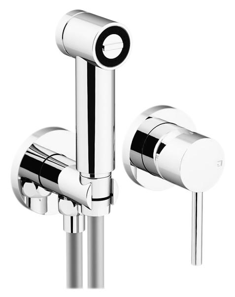 Гигиенический душ Gattoni Programma Docce 2211 хром