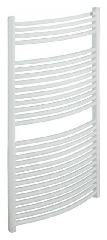 Janda JAE-120-050/DD БелыйПолотенцесушители<br>Электрический полотенцесушитель Zehnder Janda JAE-120-050/DD. Цвет - белый Ral 9016. Комплектуется встроенным нагревательным электропатроном DBM. Монтажный комплект в цвет полотенцесушителя.<br>