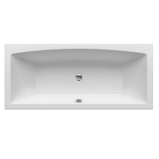 Formy 02 180 Без гидромассажаВанны<br>Ванна акриловая Formy 02 180 прямоугольная. Популярная форма прямоугольной ванны обрела новую силу благодаря легкому прогибу. Округлые внутренние линии ванны создают теплую атмосферу в ванной комнате, и делают купание еще более приятным. Цвет белый.<br>
