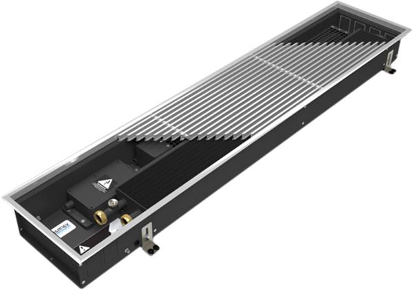 Qtherm 300x110x1000 Q EC 300.110.1000 RR U INOX