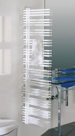 Yucca asymmetric YADE-170-060/YD Белый левый с электропатроном WIVARПолотенцесушители<br>Электрический полотенцесушитель Zehnder Yucca asymmetric YADEL-170-60/YD. Цвет - белый (RAL 9016). В комплект поставки входят: полотенцесушитель, электропатрон WIVAR с инфракрасным блоком дистанционного управления, декоративный кожух для электропатрона WIVAR в цвет, монтажный комплект в цвет полотенцесушителя.<br>