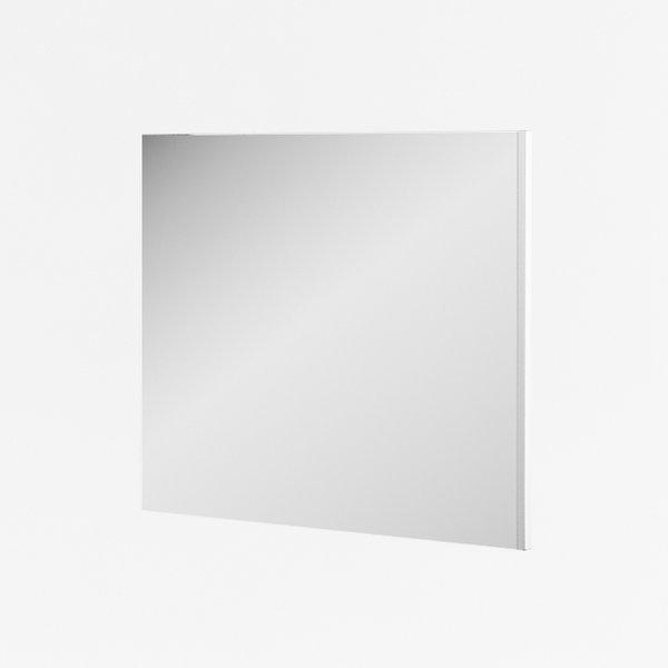Ring 800  СероеМебель для ванной<br>Зеркало Ring 800 X000000776.<br>