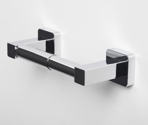 Lippe K-6522 ХромАксессуары для ванной<br>WasserKRAFT Lippe К-6522 держатель туалетной бумаги. Цвет - хром. Для изготовления держателя используется металл. Хромоникелевое покрытие, устойчивое к потускнению, легко очищается и придает аксессуарам зеркальный блеск.<br>