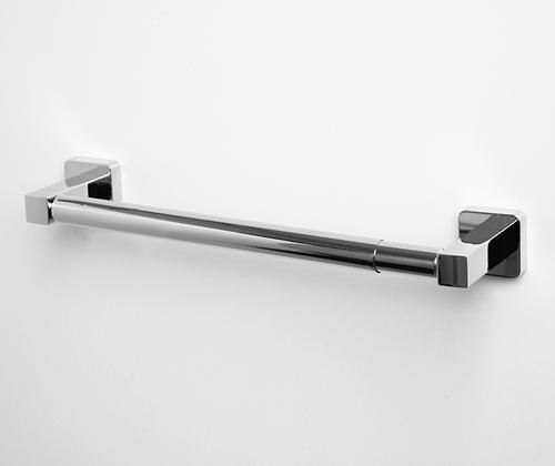 Lippe K-6522,32 см ХромАксессуары для ванной<br>WasserKRAFT Lippe К-6522,32 см. Держатель бумажных полотенец. Цвет - хром. Для изготовления держателя используется металл, Хромоникелевое покрытие, устойчивое к потускнению, легко очищается и придает аксессуарам зеркальный блеск.<br>