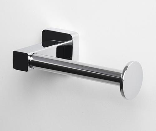 Lippe K-6596 ХромАксессуары для ванной<br>Wasser Kraft Lippe К-6596 держатель туалетной бумаги. Цвет - хром. Для изготовления держателя используется металл. Хромоникелевое покрытие, устойчивое к потускнению, легко очищается и придает аксессуарам зеркальный блеск.<br>