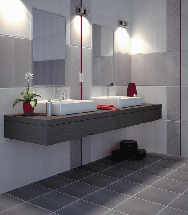 Керамическая плитка Ceramika Konskie Oxford White 20x50 настенная стоимость