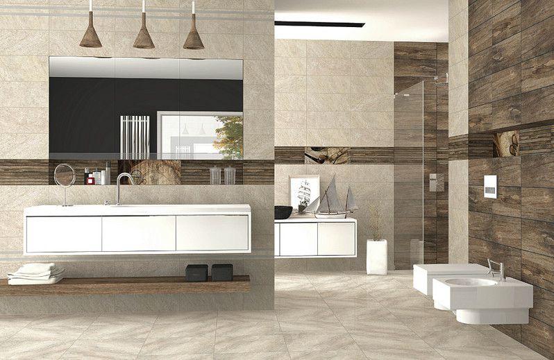 Керамическая плитка Ceramika Konskie Treviso Merano mix 20х50 декор стоимость