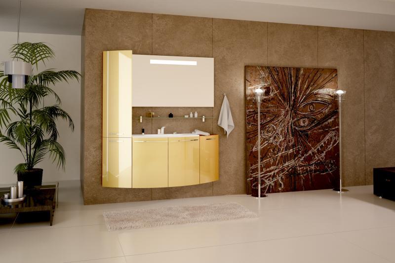 Токката 2 90 белаяМебель для ванной<br>De Aqua Токката 2 Тумба под раковину. В тумбе распашные дверцы, петли с доводчиками. Стоимость указанна за тумбу без раковины и зеркала в белом цвете, дополнительно можете приобрести пеналы серии Тока.<br>