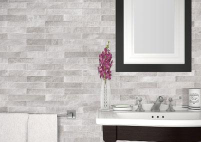 Керамическая плитка Emigres Brick Blanco 25x75 настенная стоимость