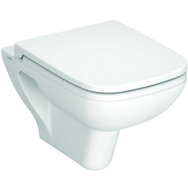S20 5507B003-6066 подвесной Белый, с микролифтомУнитазы<br>Унитаз подвесной S20 5507B003-6066. С сиденьем с микролифтом.<br>