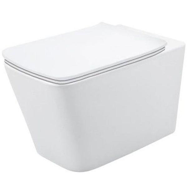 Ardente R BB8360CHR подвесной без сиденьяУнитазы<br> Унитаз BelBagno Ardente R BB8360CHR подвесной с креплением в стиле минимализм выглядит эффектно и свежо, обеспечит простор и функциональность ванной комнаты.<br><br>Открытый борт (безободковый)<br>Стойкость цвета на долгие годы.<br>Гладкая поверхность.<br> В комплекте поставки чаша унитаза с креплением.<br>