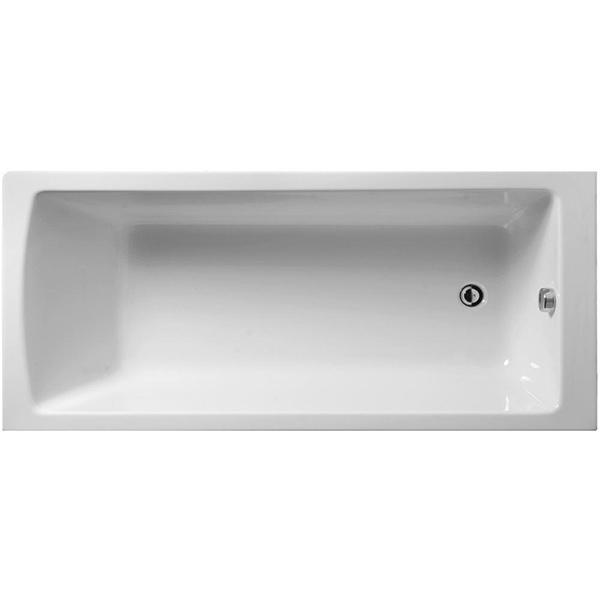 Neon 52660001000 БелаяВанны<br>Акриловая ванна Vitra Neon Rectangular 160x75 52660001000 прямоугольная, с удобным наклоном для спины.<br>Материал: полнолитьевой акриловый лист Lucite.<br>Армирующий слой для усиления.<br>Дно и края усилены панелями из МДФ.<br>Акрил быстро нагревается и долго сохраняет тепло. <br>Гладкая и теплая на ощупь поверхность.<br>Обработка поверхности VitrAhygiene: высокий уровень гигиены.<br>Антискользящее покрытие VitrAantislip: обеспечение безопасности.<br>Шесть точек опоры: тестировочная нагрузка 150 кг.<br>Износостойкость и прочность в сочетании с малым весом.<br>Эффективное звукопоглощение. <br>Простота в уходе. <br>Расположение слива: в ногах. <br>Диаметр сливного отверстия: 5,2 см. <br><br>В комплекте поставки:<br>чаша ванны.<br><br>