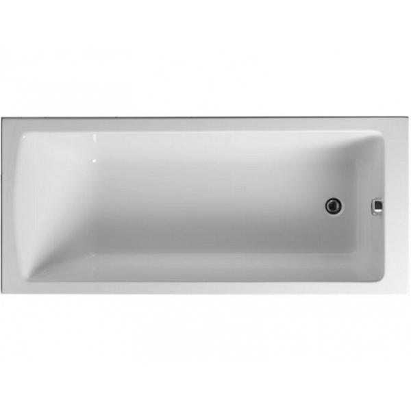 Concept 55460001000 БелаяВанны<br>Акриловая ванна Vitra Concept Rectangular 180x80 55460001000 прямоугольная, с удобным наклоном для спины.<br>Материал: полнолитьевой акриловый лист Lucite.<br>Армирующий слой для усиления.<br>Дно и края усилены панелями из МДФ.<br>Акрил быстро нагревается и долго сохраняет тепло. <br>Гладкая и теплая на ощупь поверхность.<br>Обработка поверхности VitrAhygiene: высокий уровень гигиены.<br>Антискользящее покрытие VitrAantislip: обеспечение безопасности.<br>Шесть точек опоры: тестировочная нагрузка 150 кг.<br>Износостойкость и прочность в сочетании с малым весом.<br>Эффективное звукопоглощение. <br>Простота в уходе. <br>Расположение слива: в ногах. <br>Диаметр сливного отверстия: 5,2 см. <br><br>В комплекте поставки:<br>чаша ванны.<br><br>