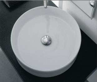 Раковина Scarabeo Thin-Line 8029 Белая