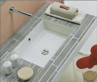 Tech 8037 ДекорРаковины<br>Раковина Scarabeo Tech. Возможно исполнение в следующих цветах:  45-46-47, E-F-G.<br>