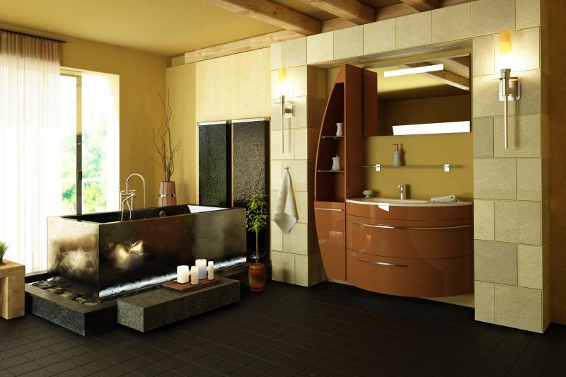 Эскалада L / R черная L / RМебель для ванной<br>De Aqua Эскалада L / R Тумба под раковину с ручкой. В тумбе один выдвижной ящик на доводчиках Blum. Стоимость указанна за тумбу, без раковины и зеркала в черном цвете, дополнительно можете приобрести пеналы серии Эскалада.<br>