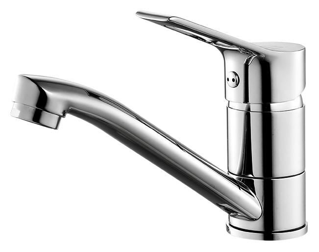 Ukon UKOSBR0M01 хромСмесители<br>Смеситель для раковины Milardo Ukon UKOSBR0M01, из латуни высокого качества ГОСТ 17711-93 и с многослойным, стойким к истиранию никель-хромовым покрытием корпуса. Поворотный излив, 360 градусов. Съемный пластиковый аэратор обеспечивает ровную струю, мягкий и экономичный поток воды. Долговечный керамический картридж, диаметром 35 мм. Цена указана за смеситель, гибкую подводку и комплект крепления. Все остальное приобретается дополнительно.<br>