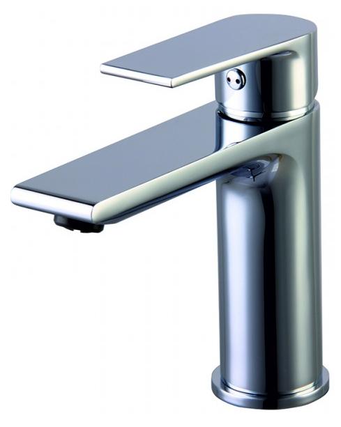 Смеситель для раковины Iddis Edifice EDISB00i01 Хром смеситель для ванной iddis edifice edisbl2i10