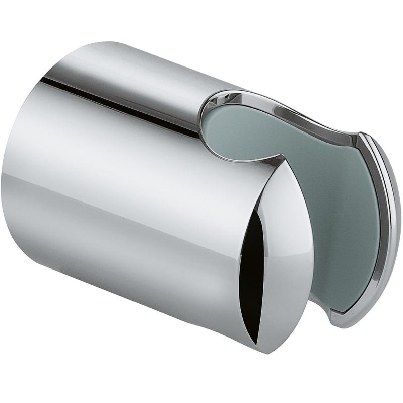 Купить Держатель ручного душа, Relexa Plus 28605000 Хром, Grohe, Германия