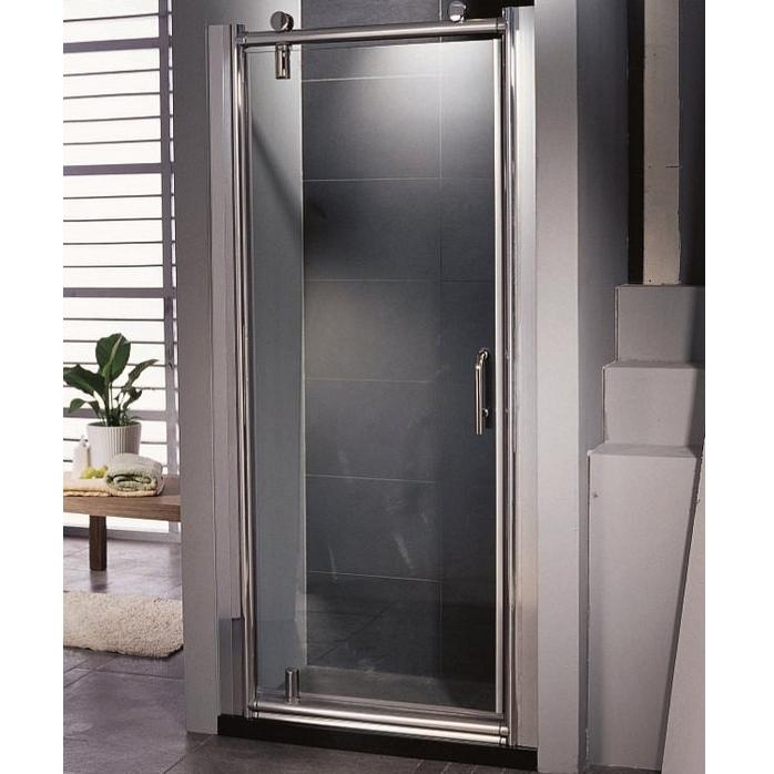 Дверь в нишу Appollo TS-0509PL профиль хромированный душевая кабина appollo ts 1700w с радио