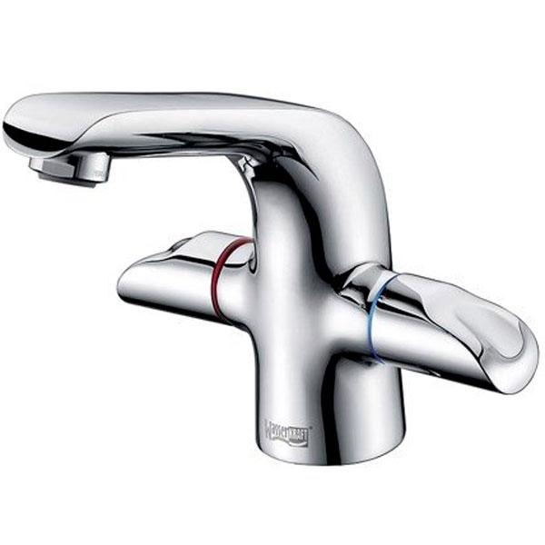 Смеситель для раковины WasserKRAFT Lossa 1203 Хром смеситель для раковины wasserkraft lossa 1203 9061224