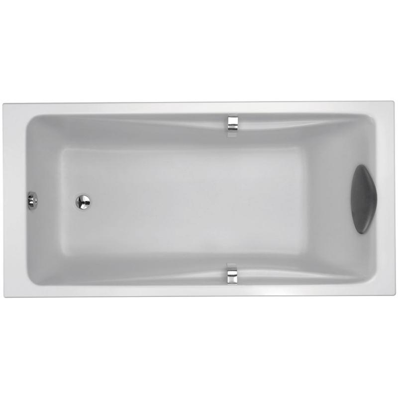 Акриловая ванна Jacob Delafon Odeon Up 180x80 E6048RU-00 без антискользящего покрытия