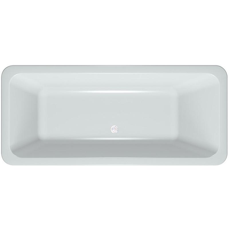 Eroica 180x80 BasisВанны<br>Акриловая ванна Kolpa San Eroica 180x80.<br>Элегантная ванна с плавными линиями будет изящным украшением любой ванной комнаты.<br>Материал: акрил. Отличается прочностью и имеет гладкую поверхность без пор, что препятствует размножению бактерий и облегчает уход за ванной.<br>Размер: 180x80x63 см.<br>Конструкция: на каркасе.<br>Особенности: <br>Усиленный каркас.<br>Ванна имеет увеличенную глубину.<br>Безупречное качество, подтвержденное европейским сертификатом.<br>В комплекте поставки: ванна с каркасом, слив-перелив click-clack.<br>