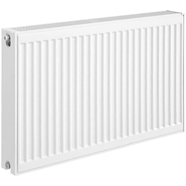 Стальной радиатор Kermi FTV 22 0209 панельный с нижним подключением стоимость