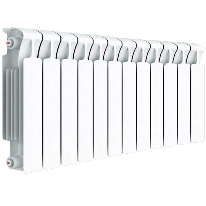 Биметаллический радиатор Rifar.