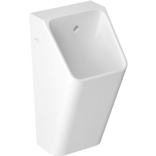S20 5461B003-5331 с сенсорным управлениемПиссуары<br>Писсуар S 20 5461B003-5331 с сенсорным управлением.<br> Качественная и долговечная модель, подходящая как для индивидуального использования, так и для общественных санузлов. <br>Материал: сантехнический фарфор. Этот материал идеально подходит для сантехники: он отличается повышенной прочностью и износостойкостью, не впитывает грязь. <br>Подвод воды: сзади (скрытый).<br>Встроенное сенсорное управление.<br>Объем поставки: <br>Писсуар с сенсорным управлением 5461B003-5331,<br>Установочный комплект.<br>