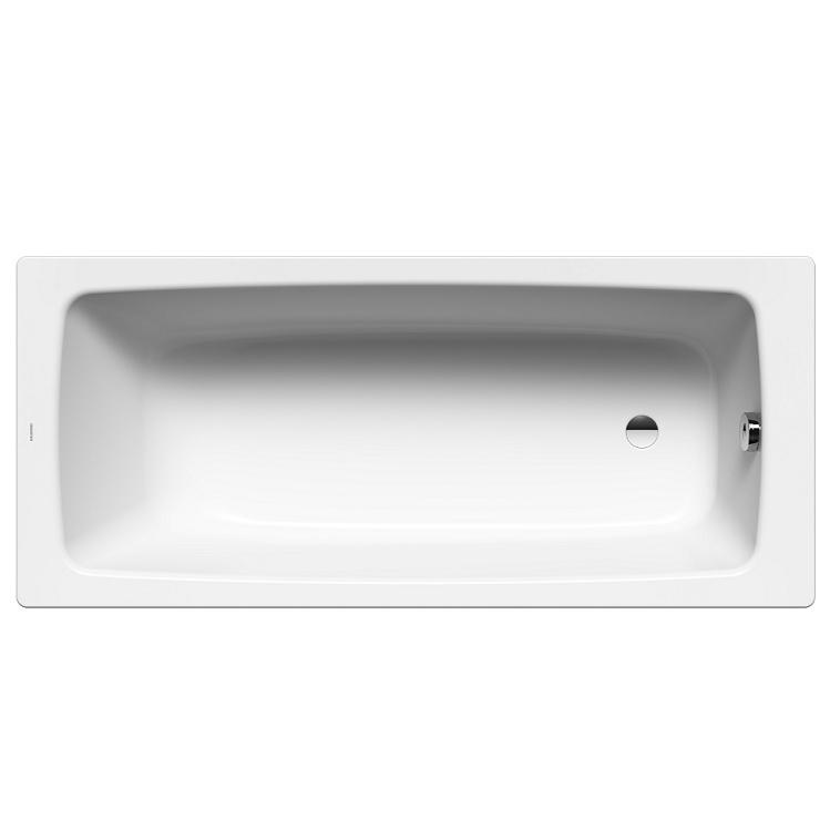 Стальная ванна Kaldewei Cayono 751 180x80 - фото