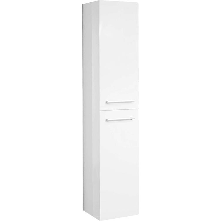 Шкаф пенал Villeroy&Boch 2Day2 35 подвесной Белый L шкаф пенал laufen pro new 35 подвесной l белый матовый