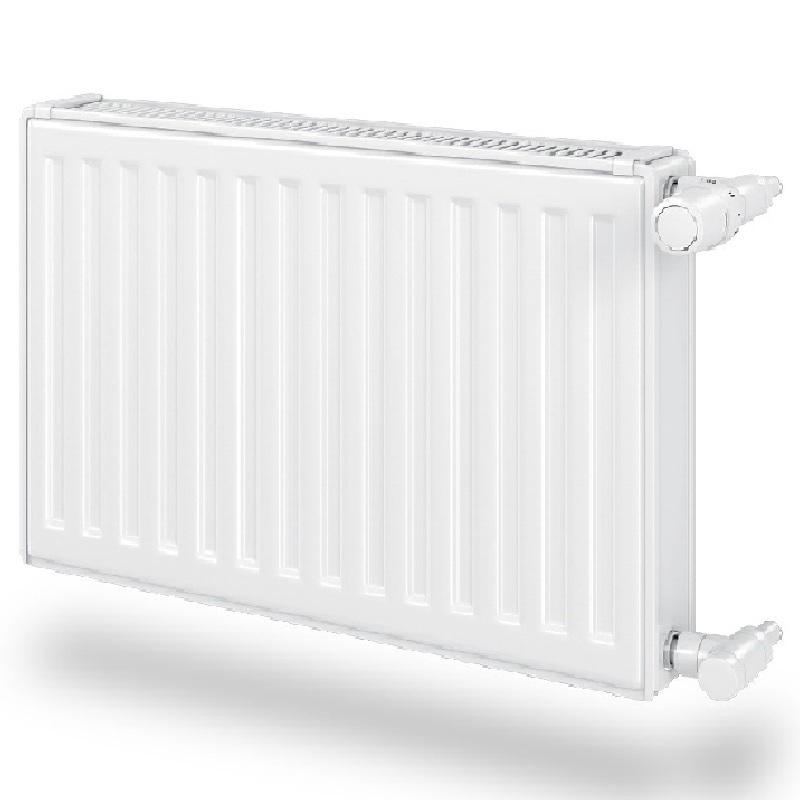 Стальной радиатор VOGEL&NOOT 21K 0528 панельный с боковым подключением