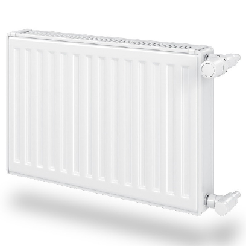 Стальной радиатор VOGEL&NOOT 22K 0318 панельный с боковым подключением