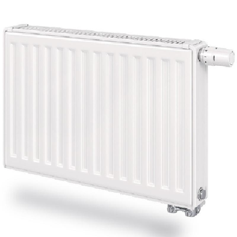 Стальной радиатор VOGEL&NOOT 22 KV 0320 панельный с нижним подключением фото