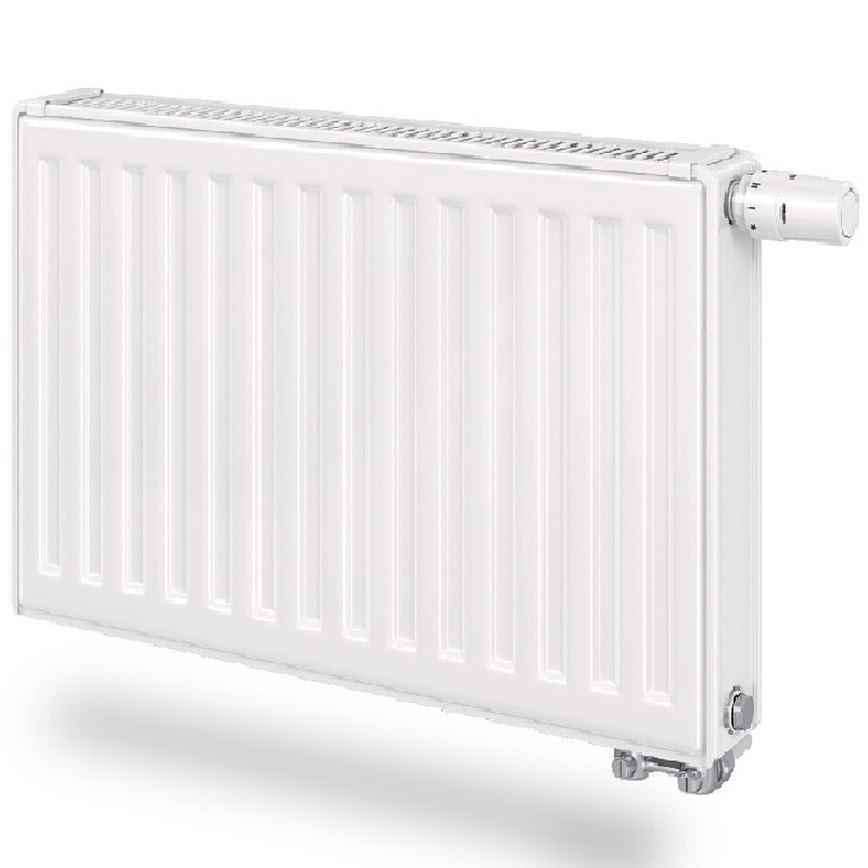 Стальной радиатор VOGEL&NOOT 22 KV 0505 панельный с нижним подключением